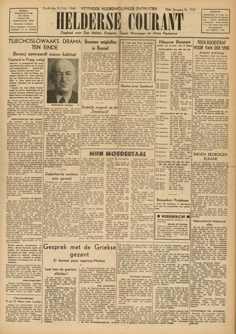 Heldersche Courant 1948-02-26