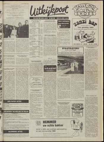 Uitkijkpost : nieuwsblad voor Heiloo e.o. 1983-12-28