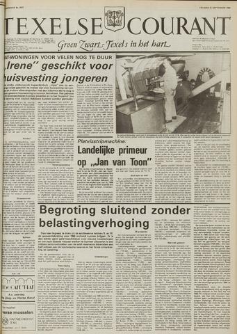 Texelsche Courant 1984-09-21
