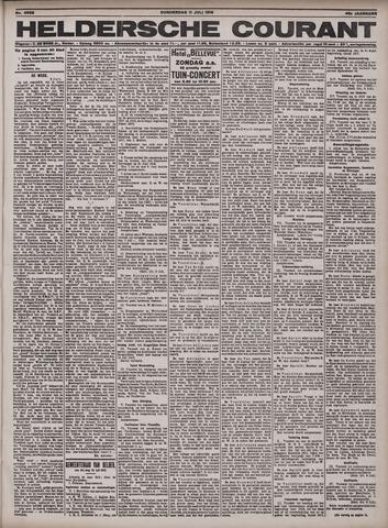 Heldersche Courant 1918-07-11