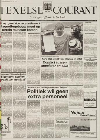 Texelsche Courant 2004-10-01