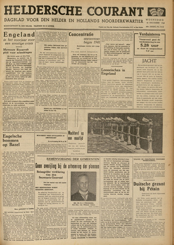 Heldersche Courant 1940-12-18