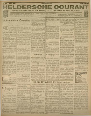 Heldersche Courant 1934-06-05
