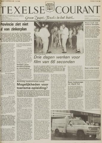 Texelsche Courant 1986-06-17