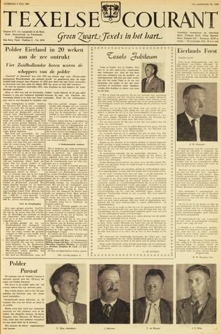 Texelsche Courant 1960-07-09