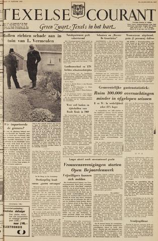 Texelsche Courant 1970-01-23