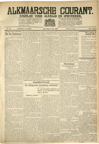 Alkmaarsche Courant 1933-06-03