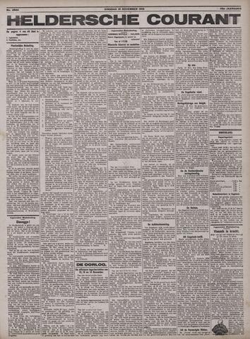 Heldersche Courant 1915-11-16
