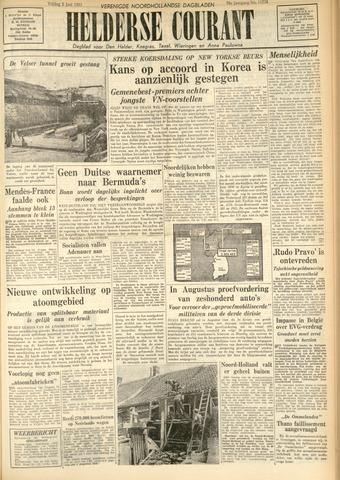 Heldersche Courant 1953-06-05