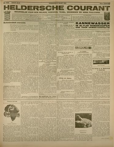 Heldersche Courant 1933-03-09
