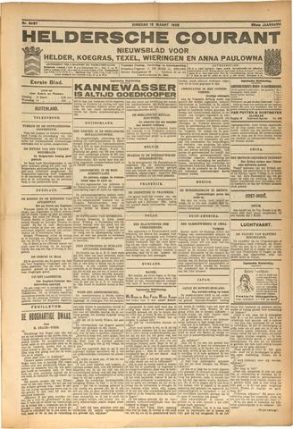 Heldersche Courant 1928-03-13
