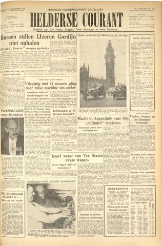 Heldersche Courant 1955-11-15