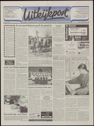 Uitkijkpost : nieuwsblad voor Heiloo e.o. 1997-04-02