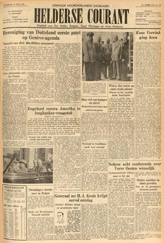 Heldersche Courant 1955-07-20