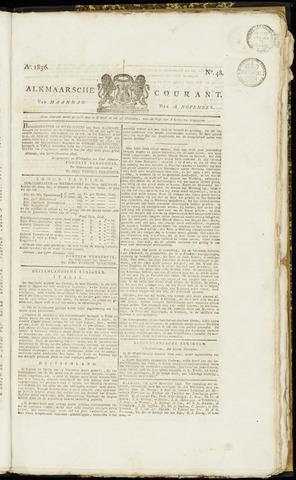 Alkmaarsche Courant 1836-11-28