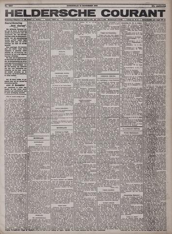 Heldersche Courant 1919-11-13