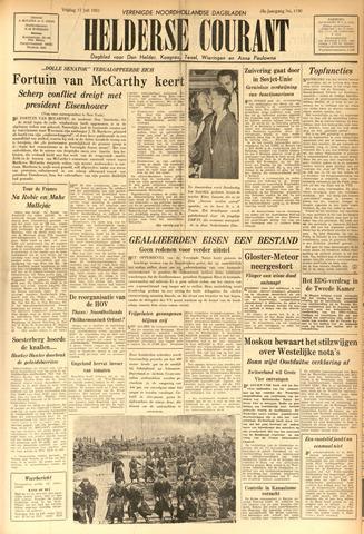 Heldersche Courant 1953-07-17