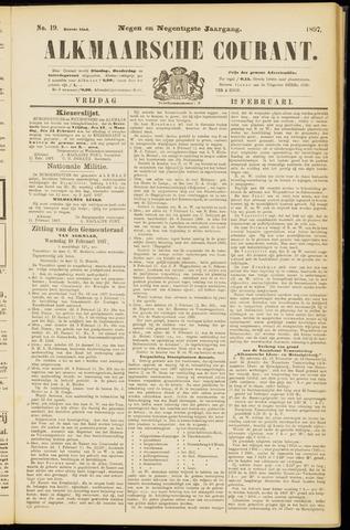 Alkmaarsche Courant 1897-02-12