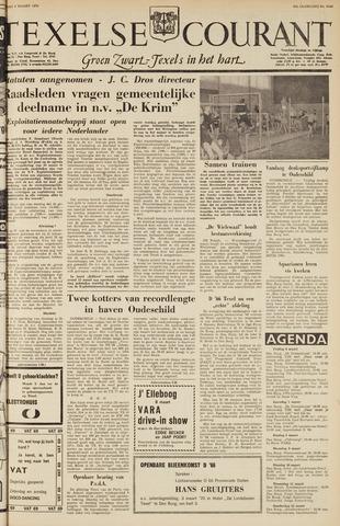 Texelsche Courant 1970-03-06