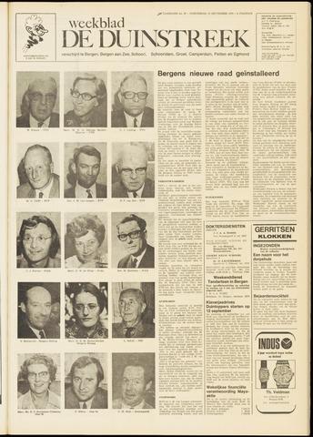 De Duinstreek 1970-09-10