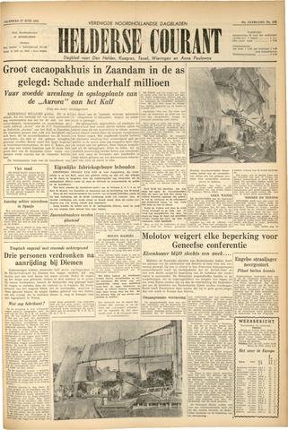 Heldersche Courant 1955-06-27