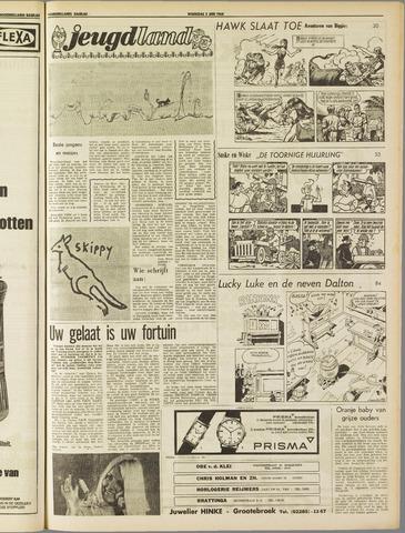 Noordhollands Dagblad : dagblad voor Alkmaar en omgeving 1968-06-06