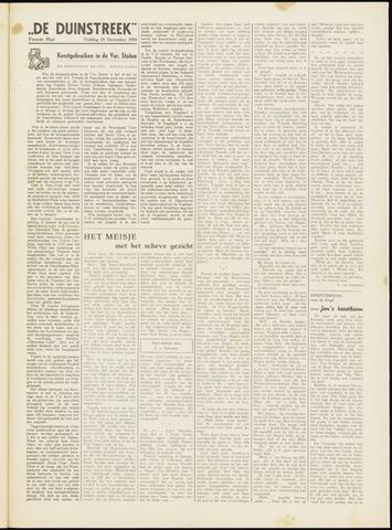 De Duinstreek 1954-12-24