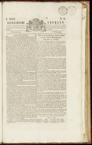 Alkmaarsche Courant 1844-02-05