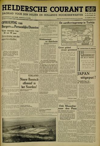 Heldersche Courant 1939-12-29