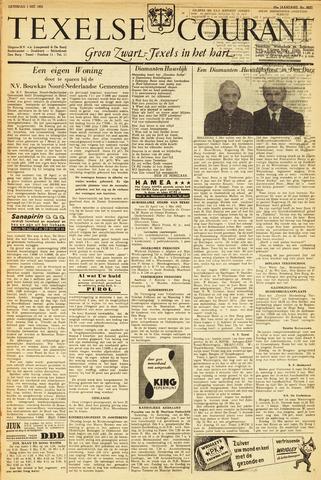 Texelsche Courant 1952-05-03