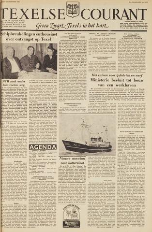 Texelsche Courant 1967-10-31
