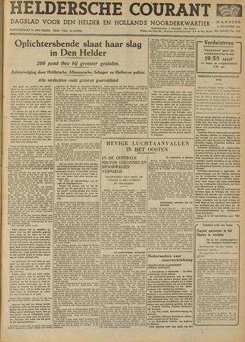Heldersche Courant 1941-09-16
