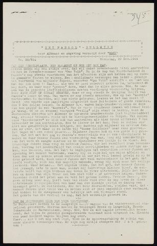 De Vrije Alkmaarder 1944-12-20