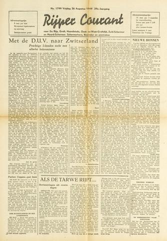 Rijper Courant 1949-08-26
