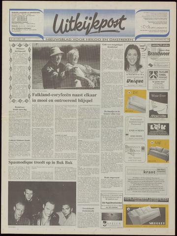 Uitkijkpost : nieuwsblad voor Heiloo e.o. 1998-10-28
