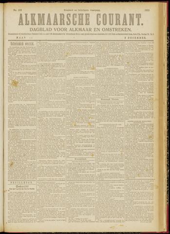 Alkmaarsche Courant 1918-12-02