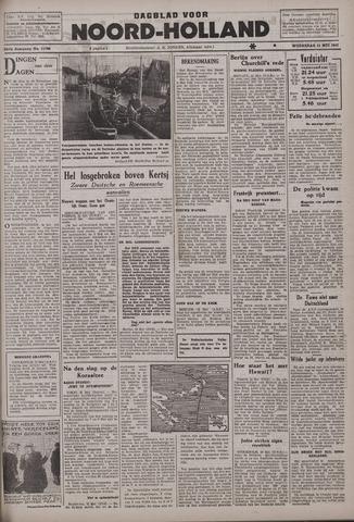 Dagblad Noord-Holland, Schager editie 1942-05-13