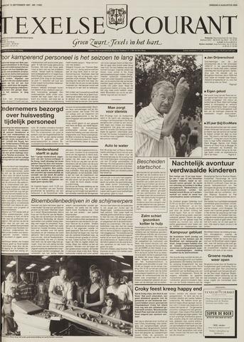 Texelsche Courant 2000-08-08