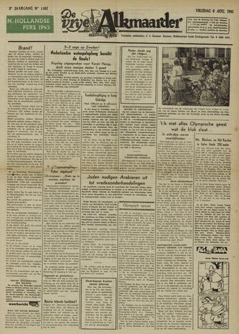 De Vrije Alkmaarder 1948-08-06