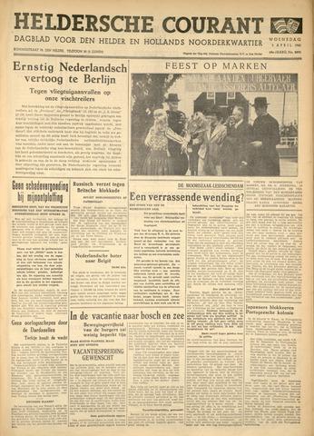 Heldersche Courant 1940-04-03