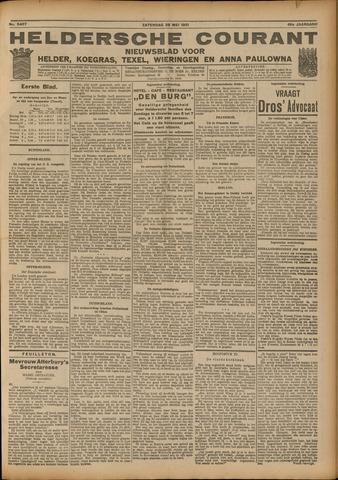 Heldersche Courant 1921-05-28