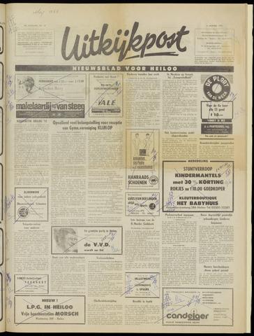 Uitkijkpost : nieuwsblad voor Heiloo e.o. 1972-12-06