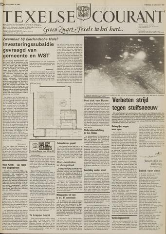 Texelsche Courant 1984-01-24