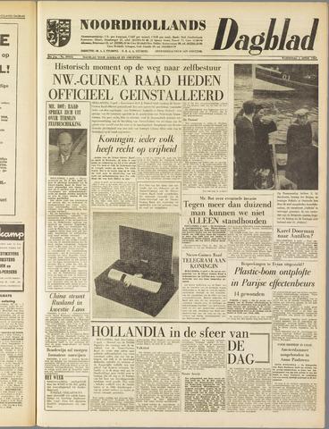 Noordhollands Dagblad : dagblad voor Alkmaar en omgeving 1961-04-05