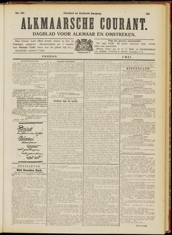 Alkmaarsche Courant 1911-05-05