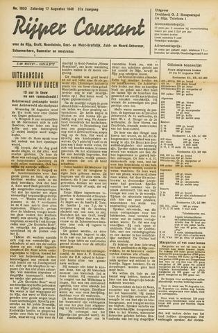 Rijper Courant 1946-08-17