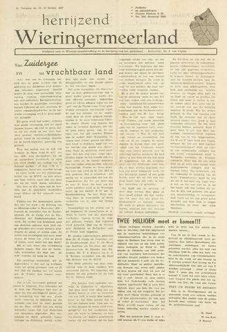 Herrijzend Wieringermeerland 1947-10-18