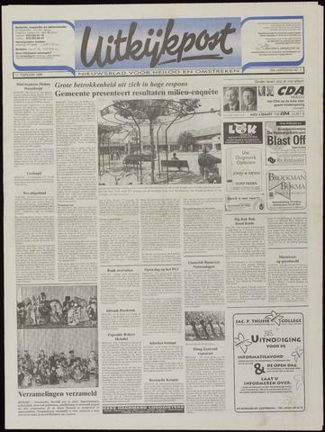Uitkijkpost : nieuwsblad voor Heiloo e.o. 1998-02-11