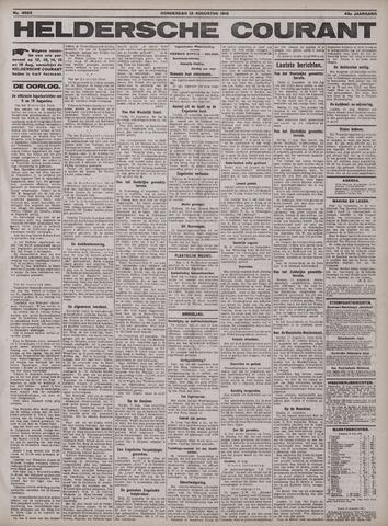 Heldersche Courant 1915-08-12