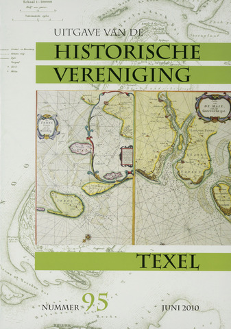 Uitgave Historische Vereniging Texel 2010-06-01